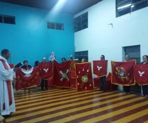 Paróquia São João Batista, Quaraí.
