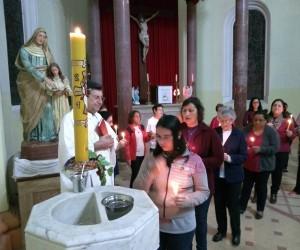 Semana Teológica na Catedral