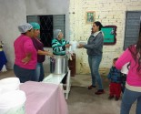 Projeto 'Sopão Solidário'