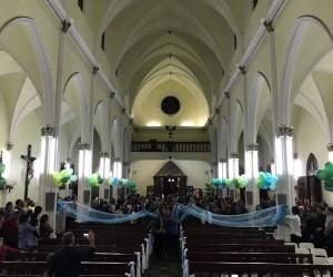 Retiro do ONDA em Alegrete