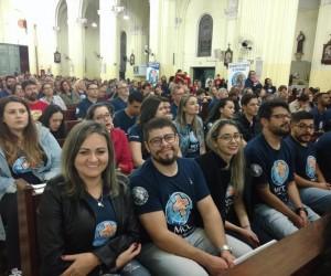 12º Cursilho Misto de jovens da Diocese