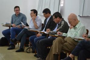 Reunião do Presbitério