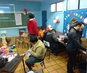Pastoral da Juventude da Diocese realizou a 2ª Escola da Juventude