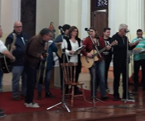 4ª Cantata da Família na Catedral