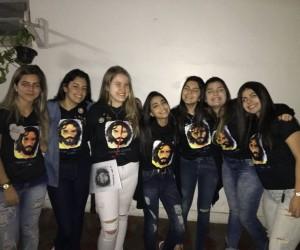 3º Retiro de Jovens do JEM de Uruguaiana reuniu 62 jovens