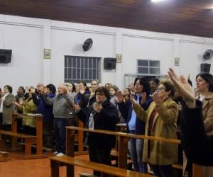 Terceiro Dia da Missão (São Borja - Passo)
