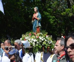 27ª Romaria Diocesana - São Borja