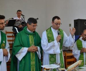 Movimento do EPC celebrou 40 anos em nossa Diocese