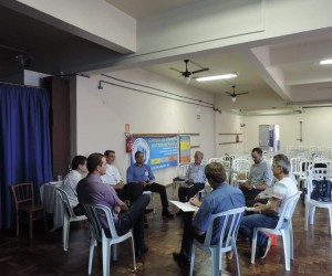 18ª Assembleia Regional da Pastoral Familiar