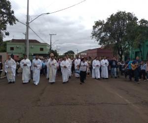 30º Encontro Diocesano de Comunidades