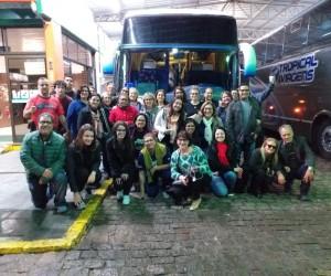 Congresso Estadual da RCC em Cachoeira do Sul