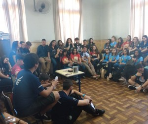 14ª Jornada Diocesana da Juventude