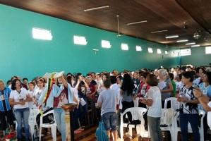29° Encontro Diocesano de Comunidades