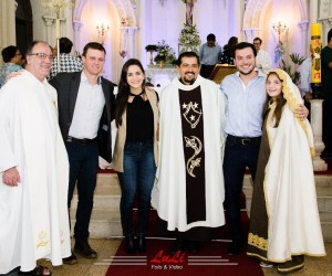 90 anos da Paróquia Nossa Senhora do Carmo