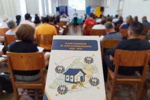 44º Conselho Diocesano de Pastoral