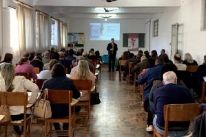 Equipes Paroquiais de Coordenação refletem sobre o novo Plano Diocesano de Pastoral