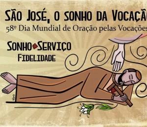 São José: o sonho da vocação