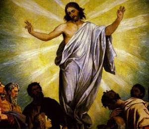 Igreja celebra neste domingo a Ascensão do Senhor.