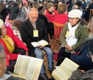 27ª Jornada Diocesana da Animação Bíblico-Catequética reuniu agentes da Iniciação à Vida Cristã