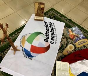 Reunião dos padres refletiu sobre a Missão na Igreja e as Diretrizes Diocesanas de Pastoral 2020-2023