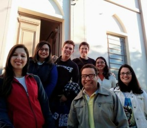 Renovação Carismática Católica promove oficina para pregadores