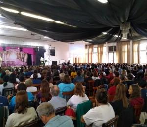 30º Encontro Diocesano de Comunidades reuniu lideranças leigas das paróquias
