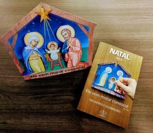 Preparação do Natal: Encontros e Celebrações