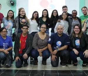 Equipe Executiva do Setor Juventude prepara a 13ª Jornada Diocesana da Juventude