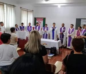 43º Conselho Diocesano de Pastoral refletiu o tema do Ano Pastoral 2019