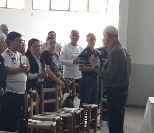 Paróquias de Uruguaiana realizaram Encontro de Comunidades