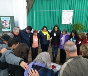 1ª etapa da Escola do Perdão e da Reconciliação aconteceu em Uruguaiana