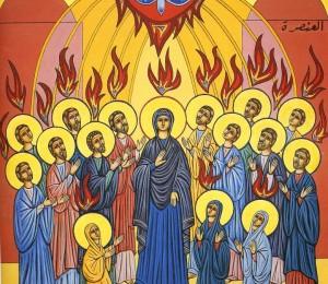 Arquidiocese de Minas Gerais disponibiliza roteiro para preparação de Pentecostes em Família
