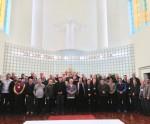 Padres da Diocese participaram de Curso de Formação Permanente em São Leopoldo