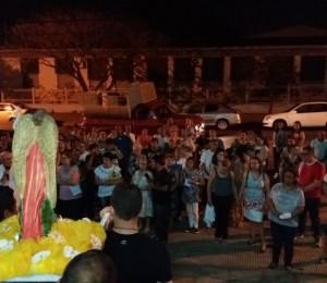 Paróquia São Miguel Arcanjo festejou seu padroeiro