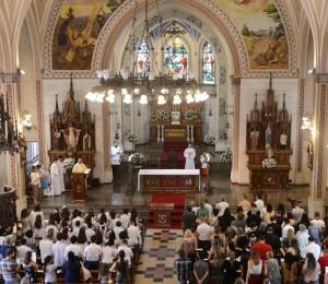 Igreja lança Instrução sobre paróquia e evangelização