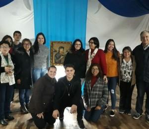 RCC da Diocese participou de Encontro Estadual para Coordenadores