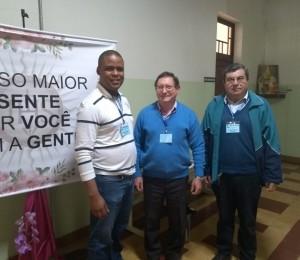 Padres da Diocese participam do Curso Regional de Formação Permanente