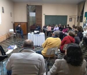 Paróquia Sant' Ana Catedral realizou Conselho Paroquial de Pastoral