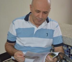 Entrevista com o Assessor da 26ª Jornada Diocesana da Animação Bíblico-Catequética