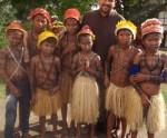 Em clima de Sínodo da Amazônia Frei Raphael conta sua experiência de missão em meio aos índios.
