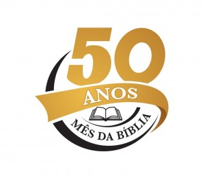 Cinquentenário do Mês da Bíblia