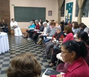 Paróquia Sant' Ana Catedral realizou Semana Teológica