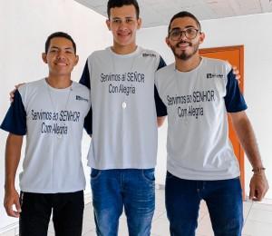 Jovens missionários da Obra de Maria abrem casa de missão em Uruguaiana