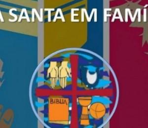 Arquidiocese de Minas Gerais disponibiliza material para Semana Santa em Família