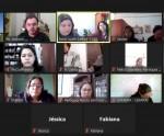 Secretários (as) paroquiais participam de reunião on-line