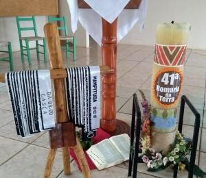 Reunião em preparação à 42ª Romaria da Terra aconteceu em Itacurubi