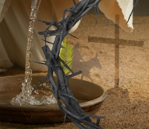 Orientações da Diocese para o Domingo da Paixão e Semana Santa